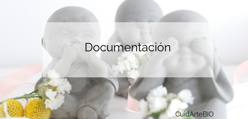 Fuentes de Documentacion