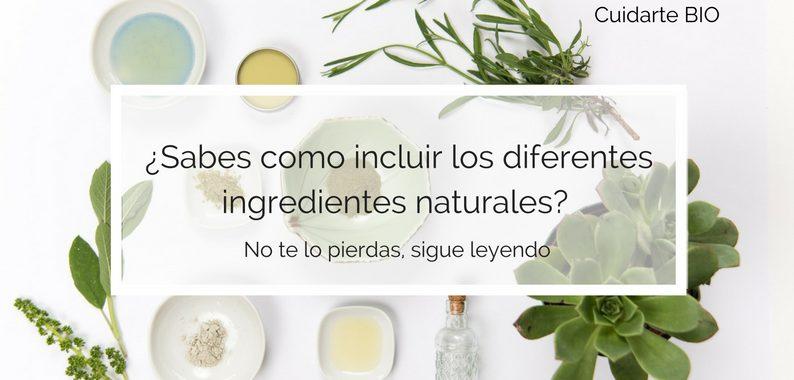 ¿Hidrolatos, Macerados,Extractos o Aguas Florales? (II Parte)