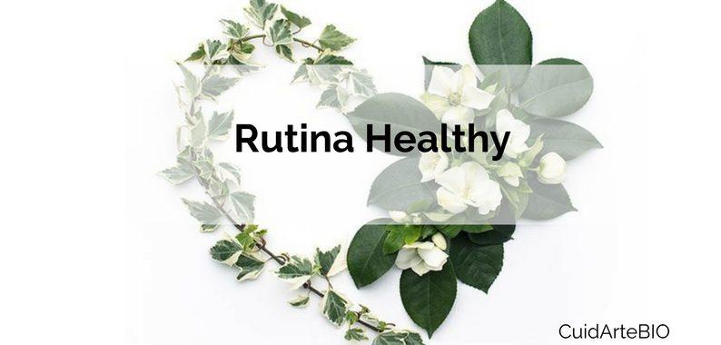 Rutina Healthy