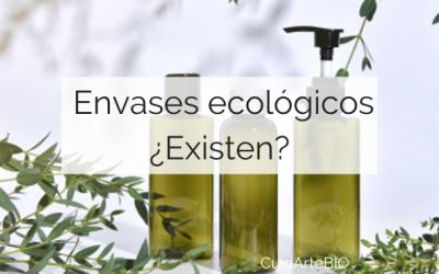 ¿Existen los envases ecológicos?